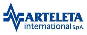 Arteleta International Spa